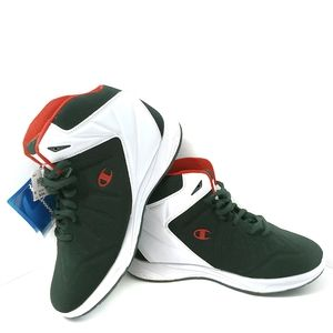 NWT Champion High Top Athletic Shoe Size 5